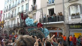 Royal de Luxe 2014 - La Grand-Mère