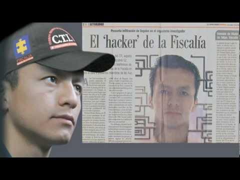 1 de 16 - Máxima Infiltración Paramilitar @hackerfiscalia lo denuncia
