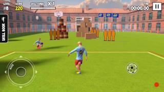 SkiLLtWins-android Game- MOD Apk