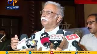 Minister Ashok Gajapathi Raju Slams Pawan Kalyan | Comments on TDP