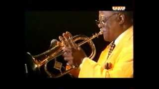 CLARK TERRY - MAINSTREAM JAZZ SERIES. Archives Michel Laplace