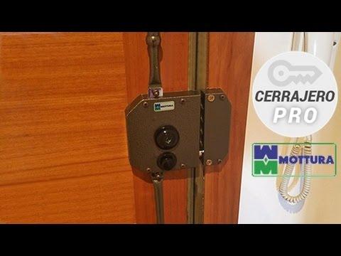 Mottura cerraduras de seguridad cerrajeropro barcelona - Cerraduras de seguridad ...