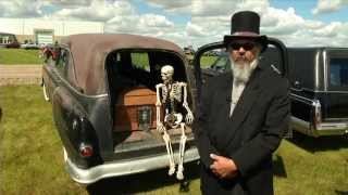 Video 1954 Pontiac Hearse download MP3, 3GP, MP4, WEBM, AVI, FLV Juli 2018