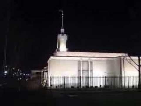 LDS Temples Slideshow (part 2)!