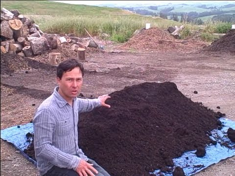 1 Cubic Yard of Free OMRI Organic Compost - Hurry Supplies Limited