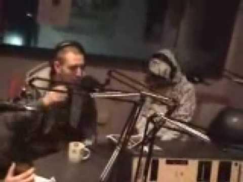 Jehst & Sonnyjim @ Top Billin Radio (AUS) 2008