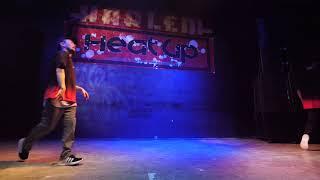 RYOSUKE & KENTO HEAT UP vol.40 DANCE SHOWCASE