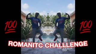 BEST Romantic Challenge Compilation #romanticchallenge