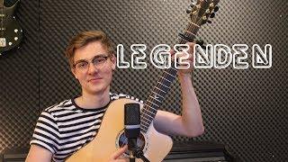 Legenden - Max Giesinger (cover) Julian Schmidt