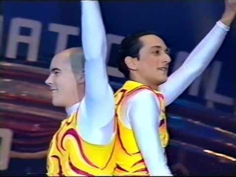 27 Фестиваль в Монте Карло. 27 Festival Du Cirque De Monte Carlo