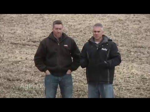 Alfalfa Production Air Date