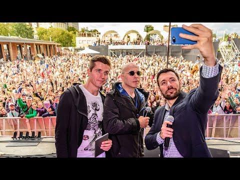 Видфест 2017 Москва — Aftermovie   Radio Record