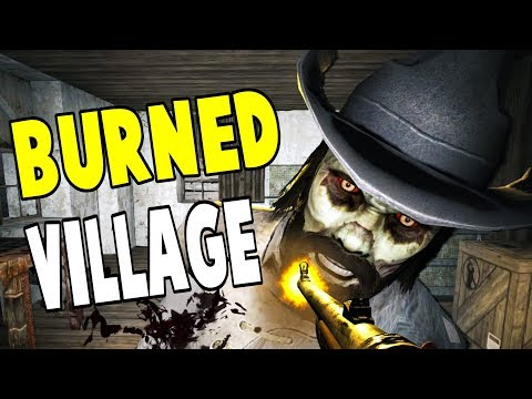 Little Burned Village Lootrun | Valmod | 7 Days To Die Alpha 16 Let's Play Gameplay PC | E40