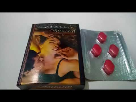 Seagra-100 MG Tablet Full Review from YouTube · Duration:  2 minutes 38 seconds