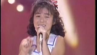 第17回 スターは君だ! ヤング歌謡大賞 1988年9月25日.
