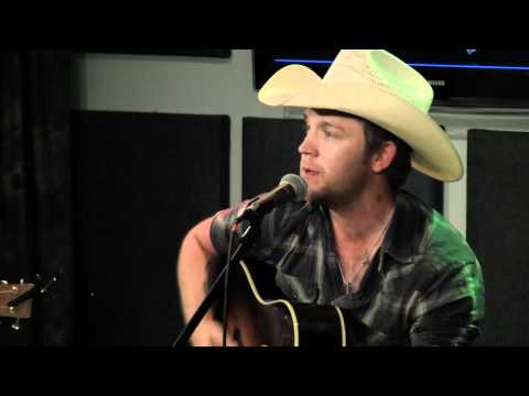 Justin Moore - Flying Down a Back Road