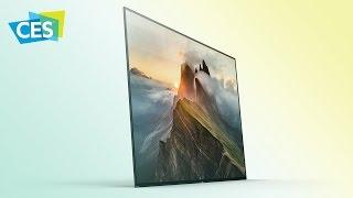 Какими будут телевизоры в 2017?