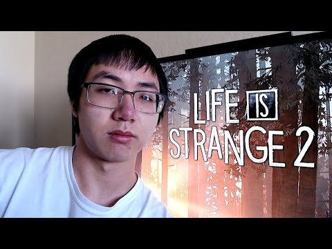 Playing A Game I Regret Buying - LIVE (Life Is Strange 2)