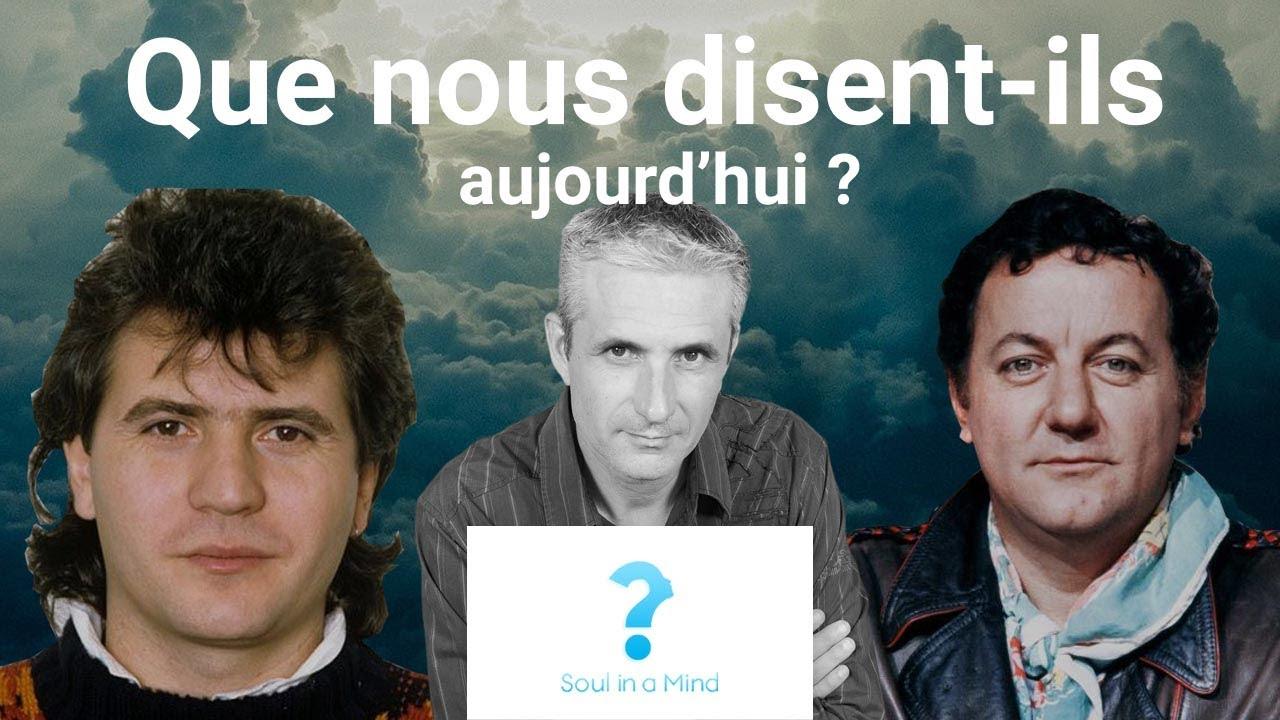 Interview de Coluche et Balavoine sur la crise planétaire actuelle.