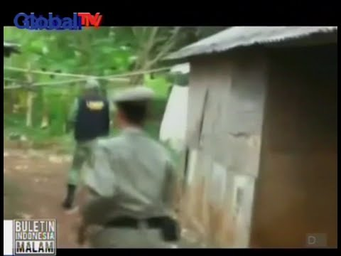 Grebek warung remang-remang, PSK kabur ke persawahan - BIM 30/08