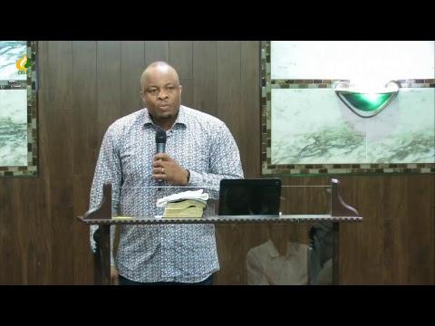 Vaincre par la sagesse et le discernement - Pst Thierry Prospère Tshinkola