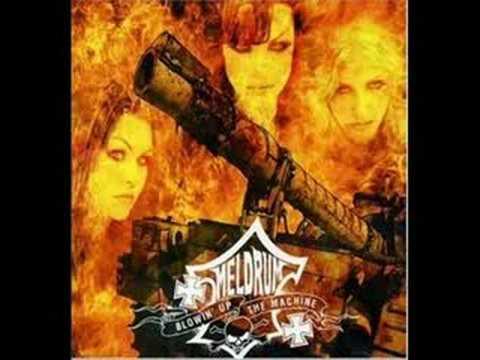 Meldrum - Down Your Throat #02
