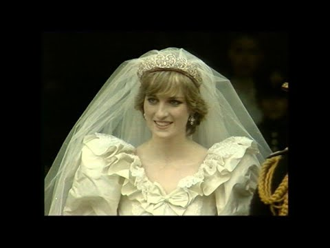 Diana: A life and death that shook the British monarchy
