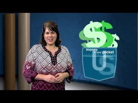 Money in your pocket 205: Credit Cards