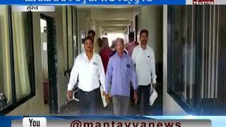 In Surat Adivasi boy attacked