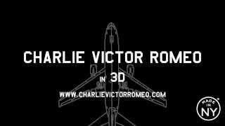 Official CVR Made In NY Trailer 2014