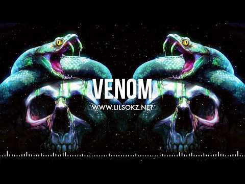 VENOM (Free Roots Reggae Beat 2018 / New Reggae Beat 2019 / Rap Reggae Instrumental Dub Riddim 2019)