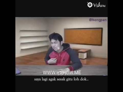 Vshow : Resep Move On by Bangpen