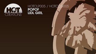 Popof - Lidl Girl