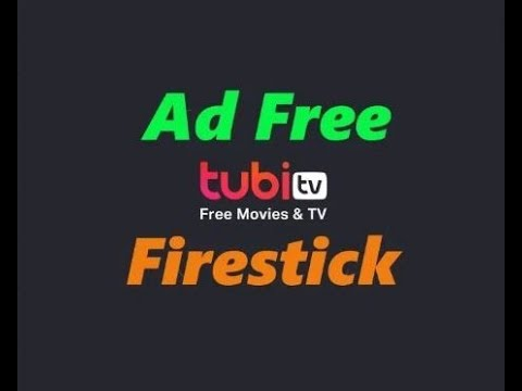How To Download Tubi TV (Ad Free) On Amazon Fire Stick For Free & Legal Movies
