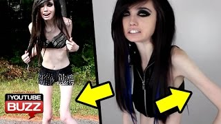 Skinny YouTuber Eugenia Cooney Banned from YouTube?