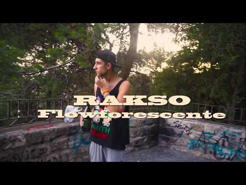 RaKso -FLOWFORESCENTE (ONE SHOT)
