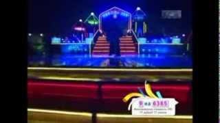 Выступление Александры Скородумовой и Сергея Сичкара под песню Evanescence -- Bring Me To Life