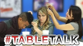First Day at SourceFed Revealed on #TableTalk!