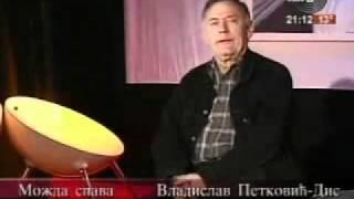 Vladislav Petković Dis - Možda spava