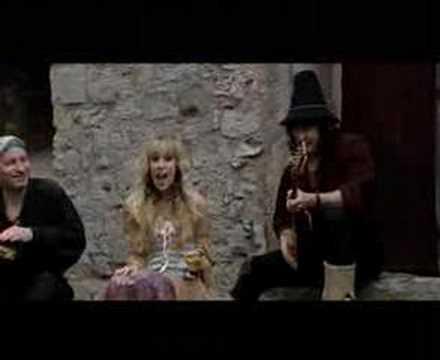 Клип Blackmore's Night - Olde Mill Inn