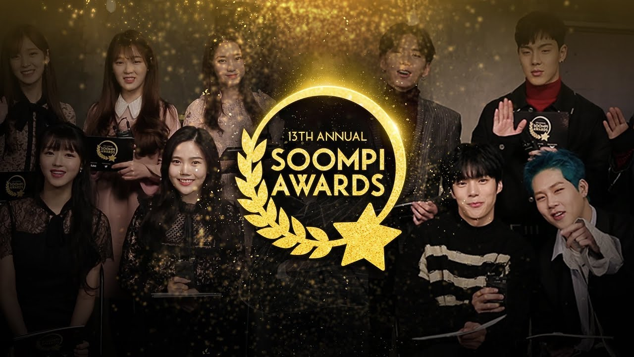 Announcing The 13th Annual Soompi Awards - With Special MCs MONSTA X And Oh  My Girl!