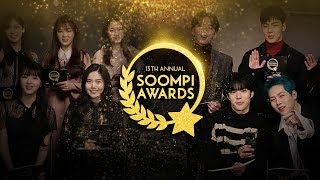 Video Announcing The 13th Annual Soompi Awards - With Special MCs MONSTA X And Oh My Girl! download MP3, 3GP, MP4, WEBM, AVI, FLV November 2018