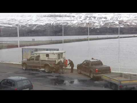 How To Buy A Mobile Home In Iceland