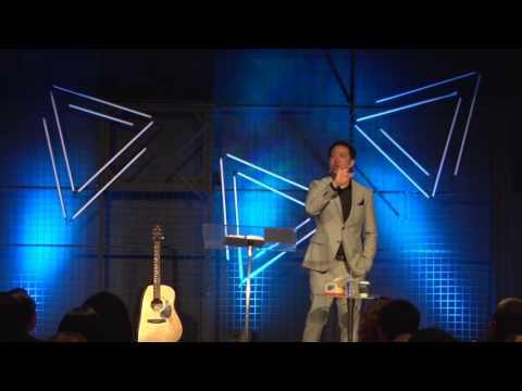 Ps.Irwan Alexander - Becoming a better you - New Life Church