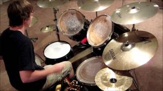 Nickelback - Midnight Queen-Drum Cover