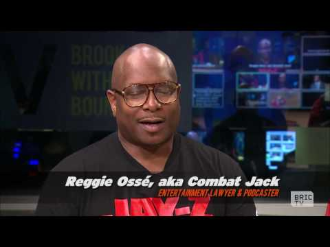 Combat Jack, Matthew Allen, And Wes Jackson Talk Hip-Hop, Social Commentary, And Activism | BK Live