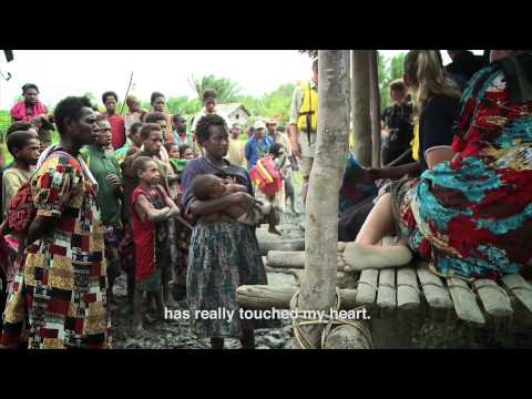 YWAM Ships Medical mission in Papua-New Guinea