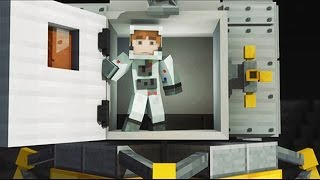 "♪ Minecraft Song ""Remember Our Love"" Endstone - Parody (Music Video Top Minecraft Song 2015)"