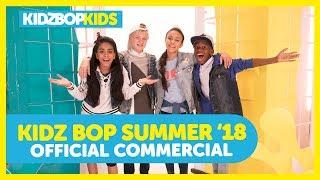 KIDZ BOP Summer '18 Official Commercial