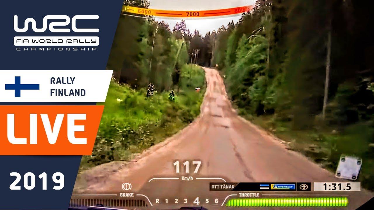 WRC LIVE! Shakedown - WRC Vodafone Rally de Portugal 2021